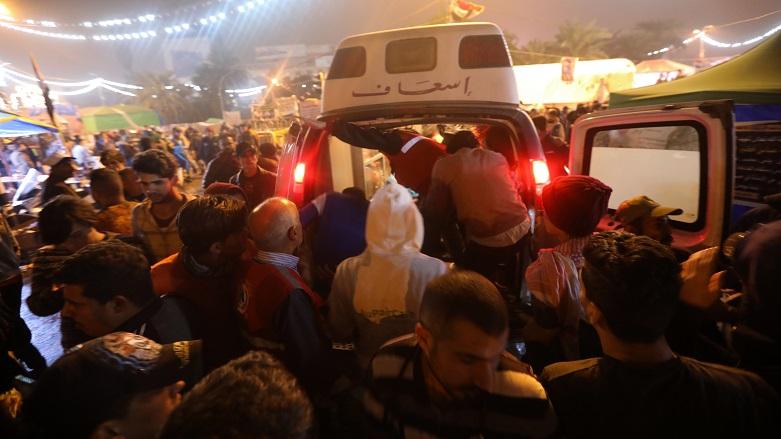 Protestolarda bir gazeteci öldürüldü