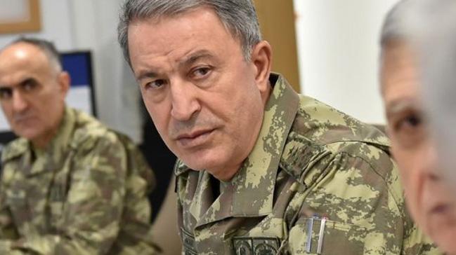 'YPG konusunda Rusya ile anlaşmaya vardık'
