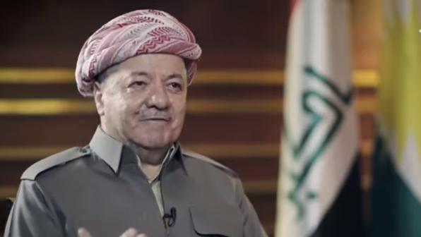 Serok Barzanî: Kurd tu wextî teslîmî zilimkaran nebûne