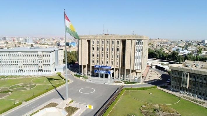 Du rojên din Parlementoya Kurdistanê vedibe