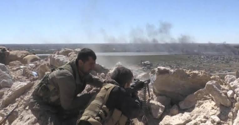 MSB: 1 asker hayatını kaybetti