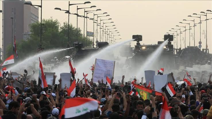 """Irak'ta """"acil durum"""" senaryosu devrede"""