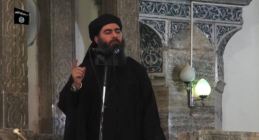 IŞİD lideri Bağdadi Türk sınırı yakınında öldürüldü