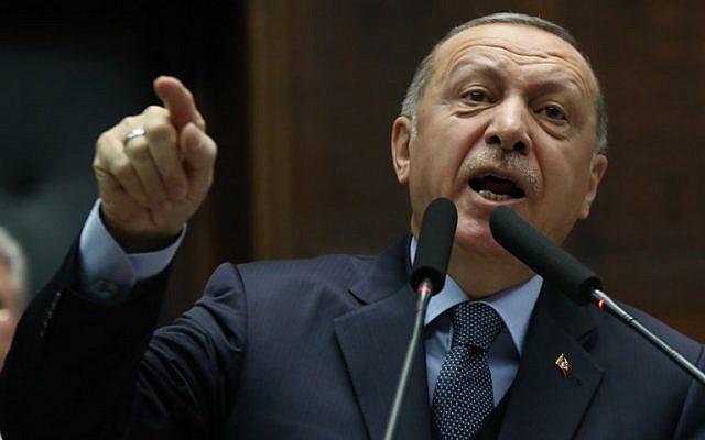 """Erdoğan'dan """"Rusya ve İran'a sesleniyorum"""" açıklaması"""