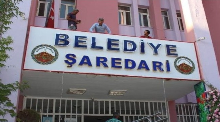 HDP'li Hakkari belediyesine kayyum