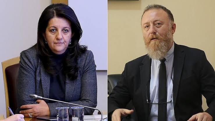 HDP, Abdülkadir Selvi'ye cevap versin