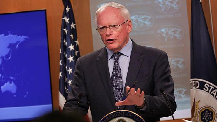 Jeffrey: Kürtleri bölgeden çıkarmaları mümkün değil