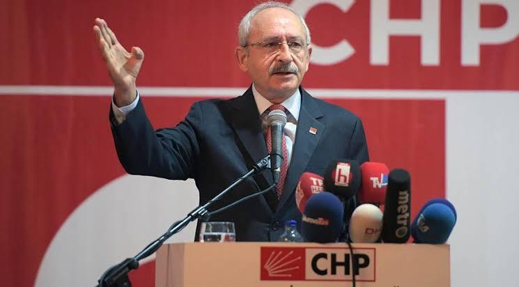 Kılıçdaroğlu'ndan Efrin yorumu:Güzel hizmetler gidiyor!