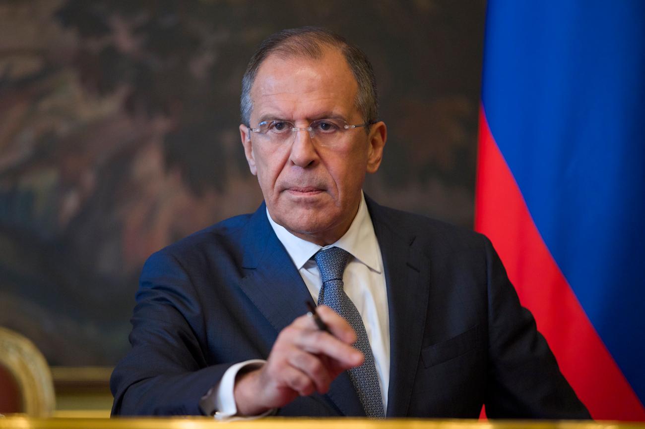 Rusya ve Türkiye görüştü: Lavrov'dan mutabakat açıklaması