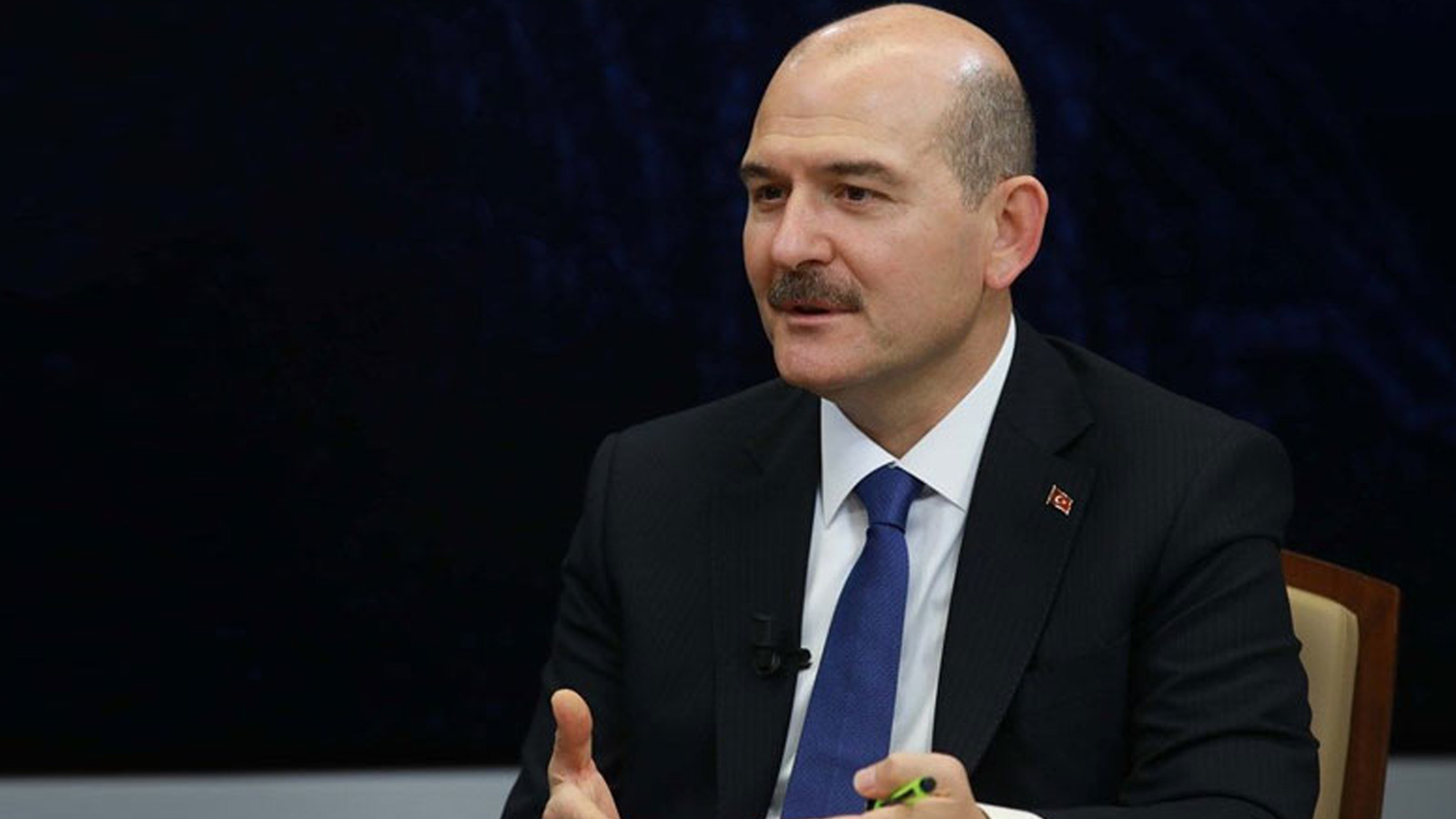 Soylu'dan açıklama: HDP'nin deprem yardımı neden kabul edilmedi?