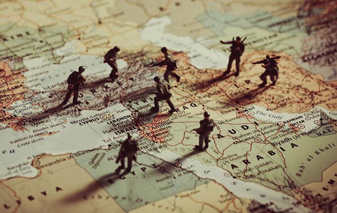 Türkiye ile İran, istikrar ve güvenlik için tehdit