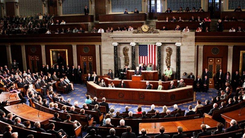 Rojava tasarısına ABD senatosu karşı çıktı!