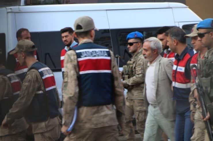 Gözaltına alınan Selçuk Mızraklı tutuklandı!