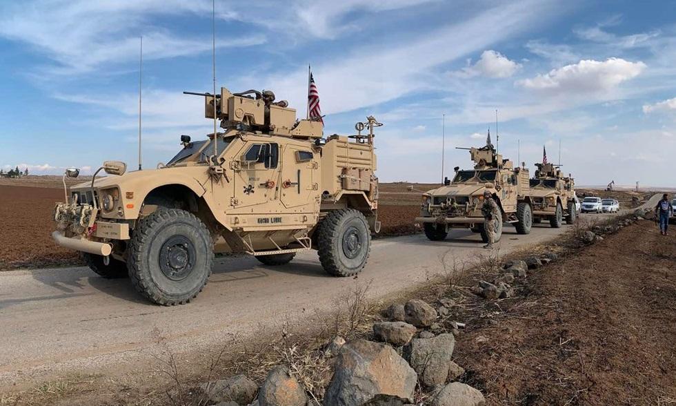 Rusya: SMO, ABD konvoyuna saldırdı...