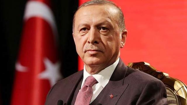 Erdoğan: Girê Spî ve Serekaniyê'de güvenli bölge kuracağız