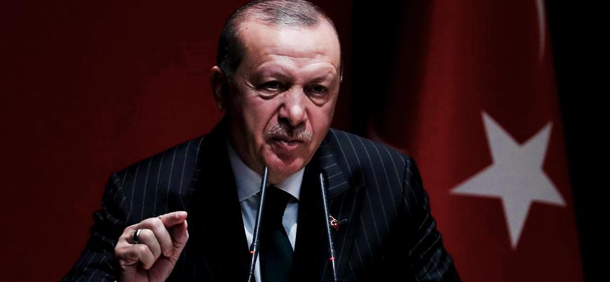 Erdoğan'dan Girê Spî ve Serekaniyê'ye çıkışı: Biz kurarız