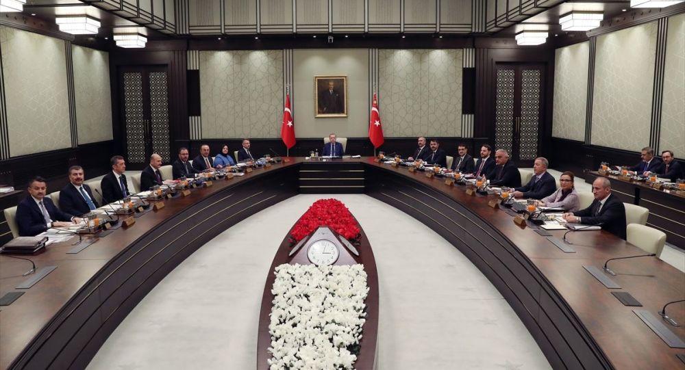 Erdoğan'dan ABD'nin 'Terör Raporu'na ilişkin açıklama