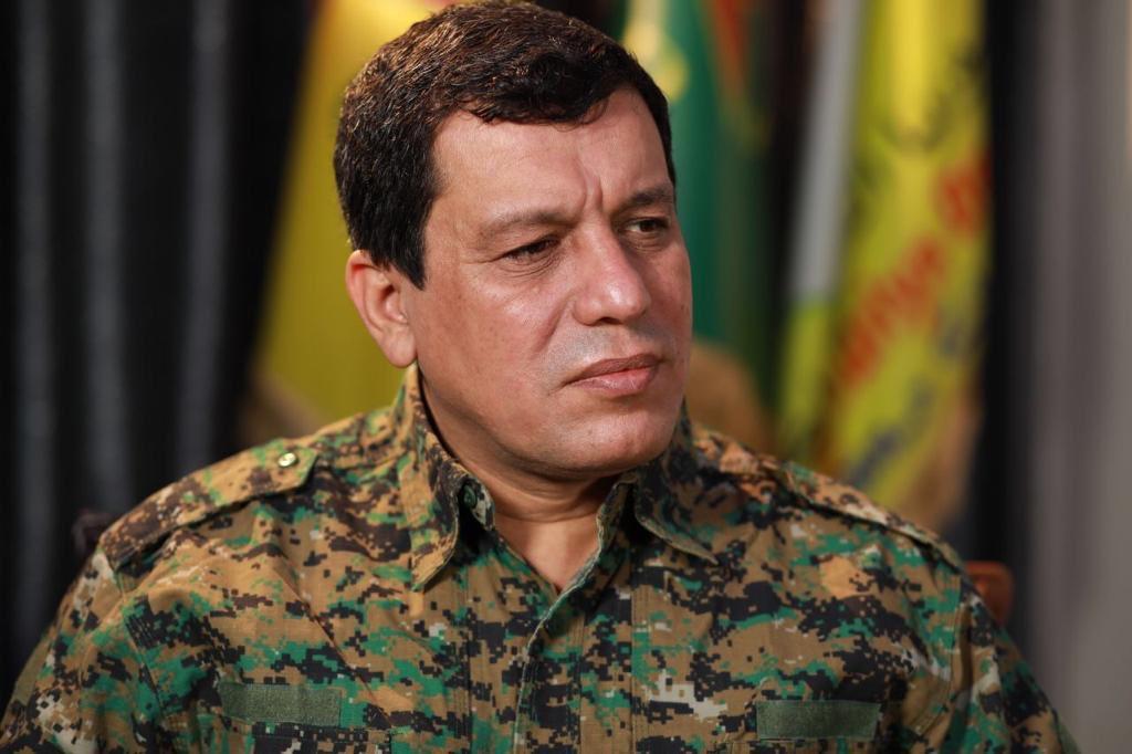 Suriye Genel Müftüsünden Kobane'ye: Ey Mazlum sana diyorum ki...