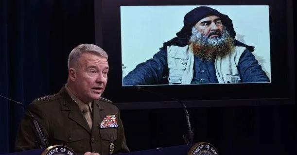 Bloomberg: Türkiye ve IŞİD'in bağlantısını bulmak için ABD ekip kurdu