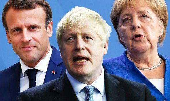3 Avrupa liderinden Erdoğan kararı