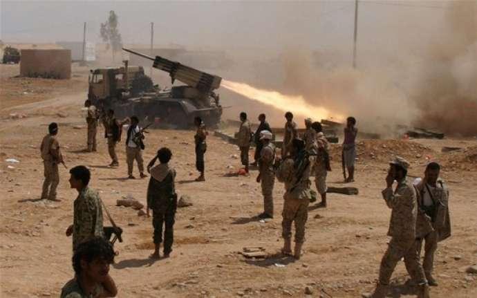 Muhaliflerden, Esad ve İranlı güçlere misilleme saldırı