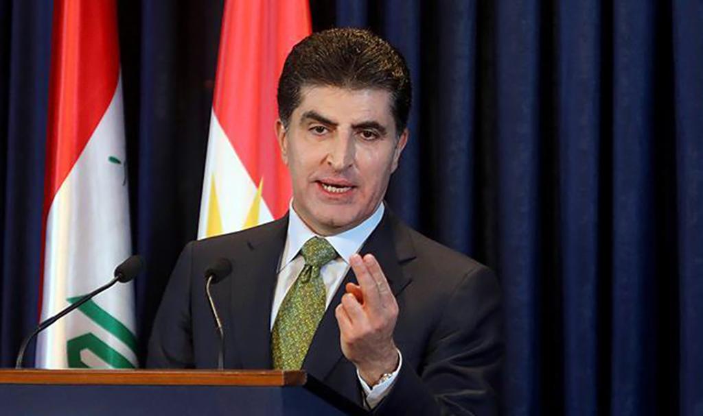 Başkan Barzani, Doha'daki Güvenlik Konferansı'na katılacak