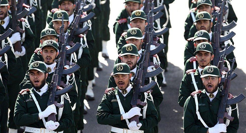 İran Pasdaran Ordusundan ABD'ye: Her ihtimale hazırız