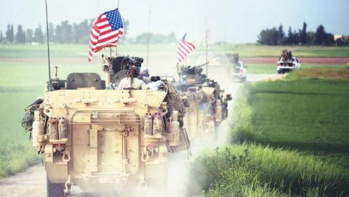 Pentagon, Deyr ez Zor'a zırhlı askeri araçlar gönderecek