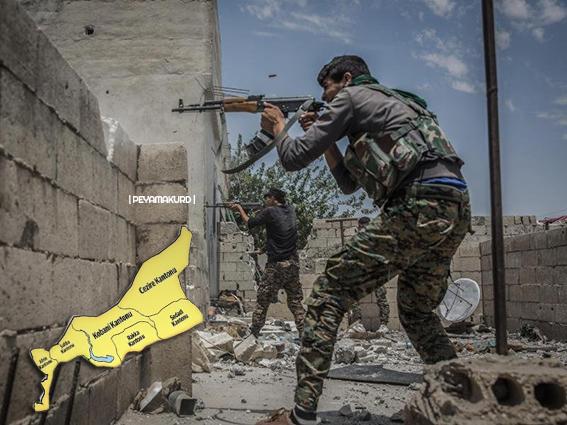 DSG-Rejim ve SMO arasında şiddetli çatışma
