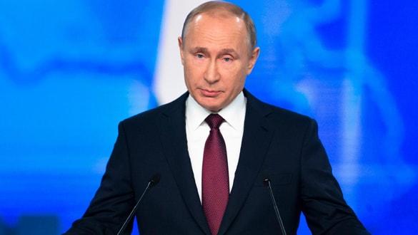 Putin'den kritik açıklama: Yanıt vereceğiz