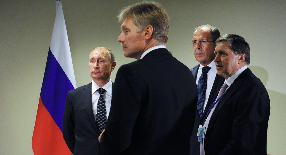 İdlib gündemi sürüyor: Bir açıklama da Rusya'dan
