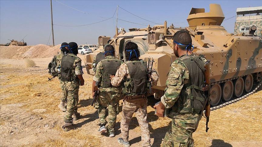"""""""Türkler ve SMO yeni bölgeleri hedefleyen saldırılar başlatacak"""""""