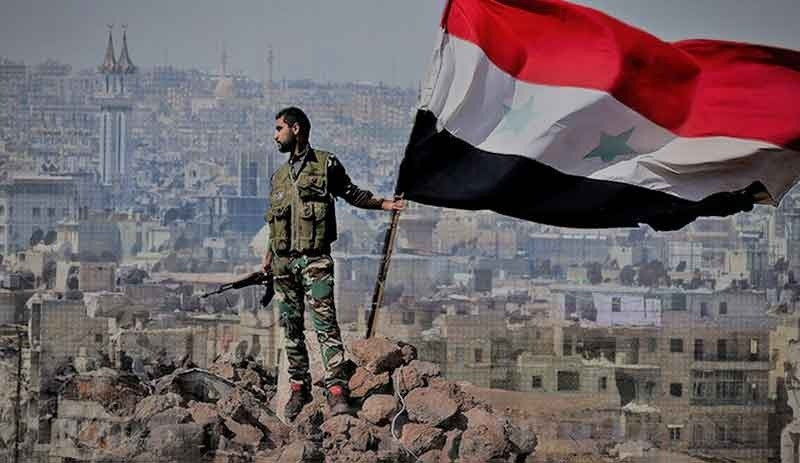Şam kanadından ateşkes açıklaması