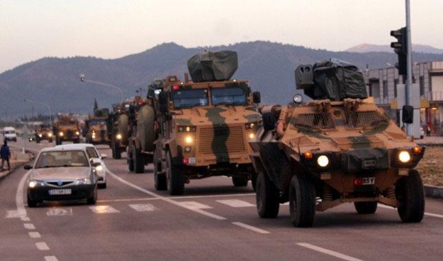 Çavuşoğlu'nun Rojava'ya operasyon sinyaline Rusya'dan yanıt