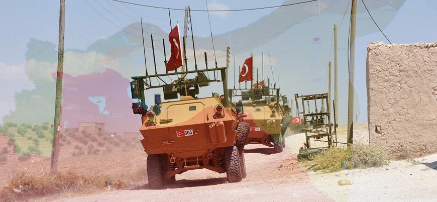 Almanya'dan ateşkes yorumu: Türkiye'ye sert siyasetimiz sürecek