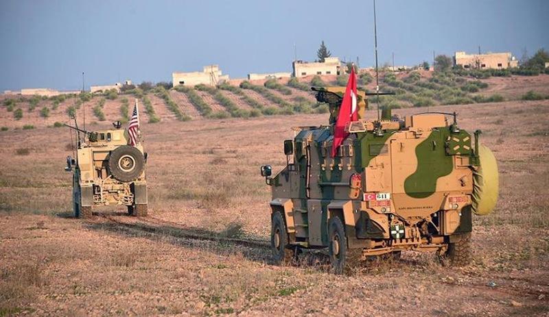 Economist'ten ABD'ye Rojava eleştirisi: Kazançlı Rusya oldu