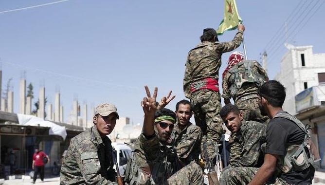 IŞİD mağdurları: Kürtlere sahip çıkın...