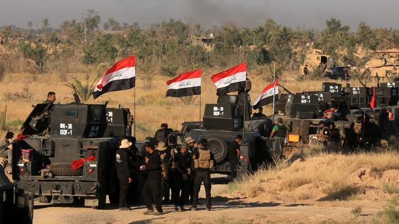 IŞİD'e karşı harekete geçtiler: Operasyon başladı
