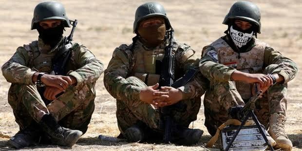 İki ülkeden Irak'a yönelik karar: Askeri faaliyetler durduruldu!