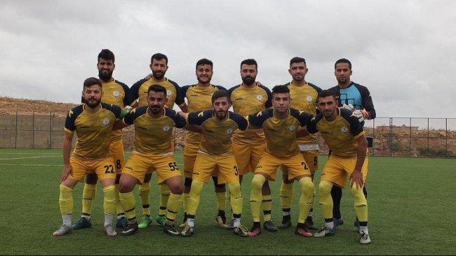 Kayyum takımı ve sporcuları PKK'li ilan etti yardımları kesti!