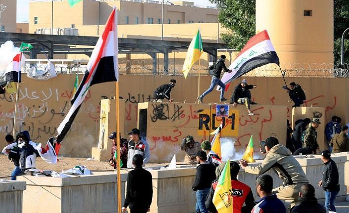 Bağdat | Haşdi Şabi'den milislerine flaş talimat!