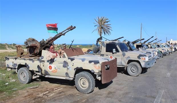 KStA: Libya yeni Suriye haline geliyor!
