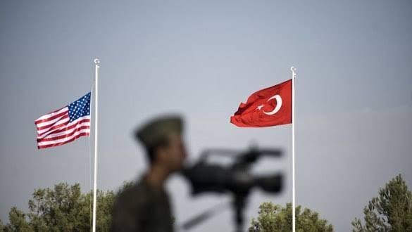 ABD: 1 yıl önce harekete geçmiştik, Türkiye'nin alternatifini bulduk