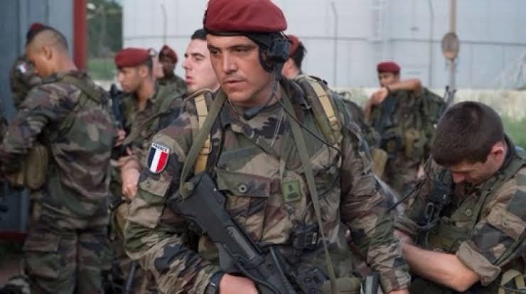 Fransa'dan açıklama: Operasyonları yoğun şekilde arttıracağız