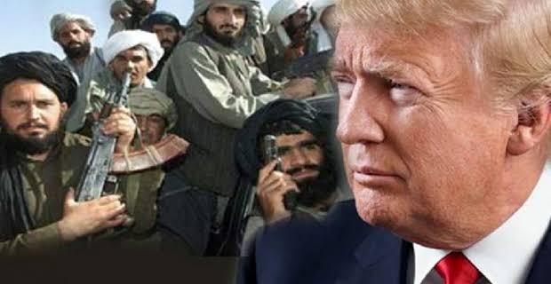 Taliban'dan Trump'a: Henüz çok erken!