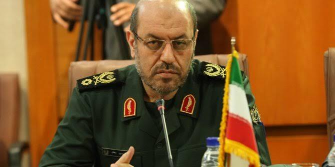Tahran: ABD'nin askeri tesislerini hedef alacağız!