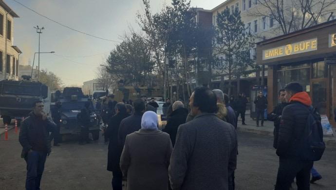 HDP'li 2 belediyeye daha mı kayyum geliyor?