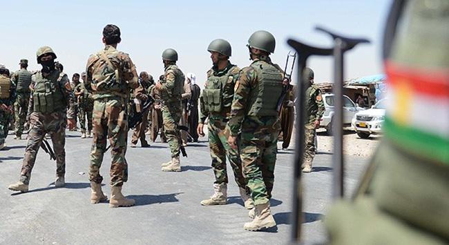IŞİD tekrar hortladı: Xaneqîn'de 5 günde 8 saldırı!