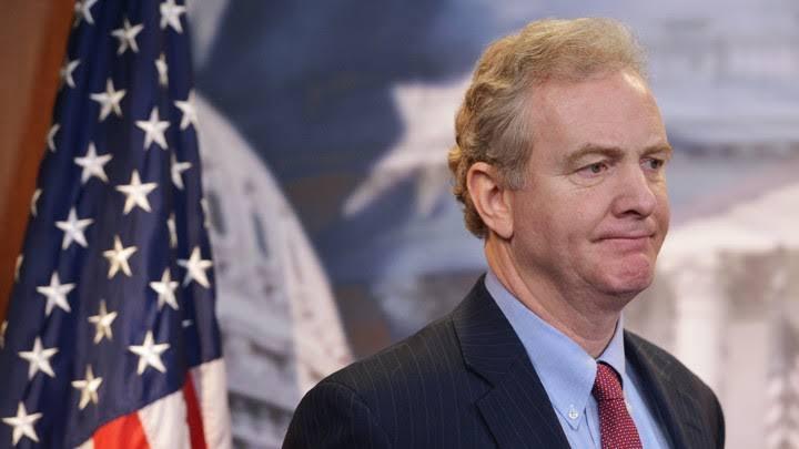 ABD'li Senatör Hollen: Başkanımız Kürtlere ihanet etti