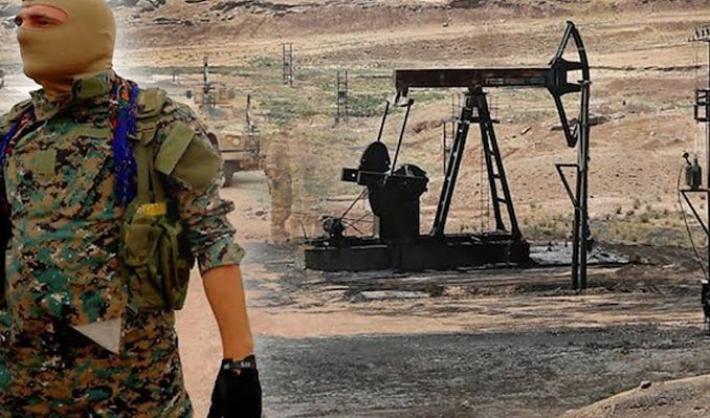 ABD'li yetkiliden Rojava petrolü açıklaması